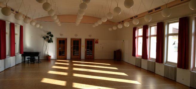 Schlatterhaus-Saal