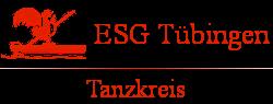 Tanzkreis der ESG Tübingen